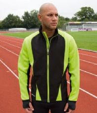 Spiro Freedom Soft Shell Jacket